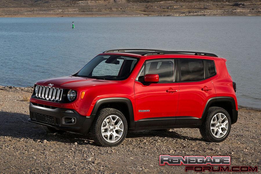 Red Jeep Renegade >> Colorado Red Jeep Renegade Jeep Renegade Forum