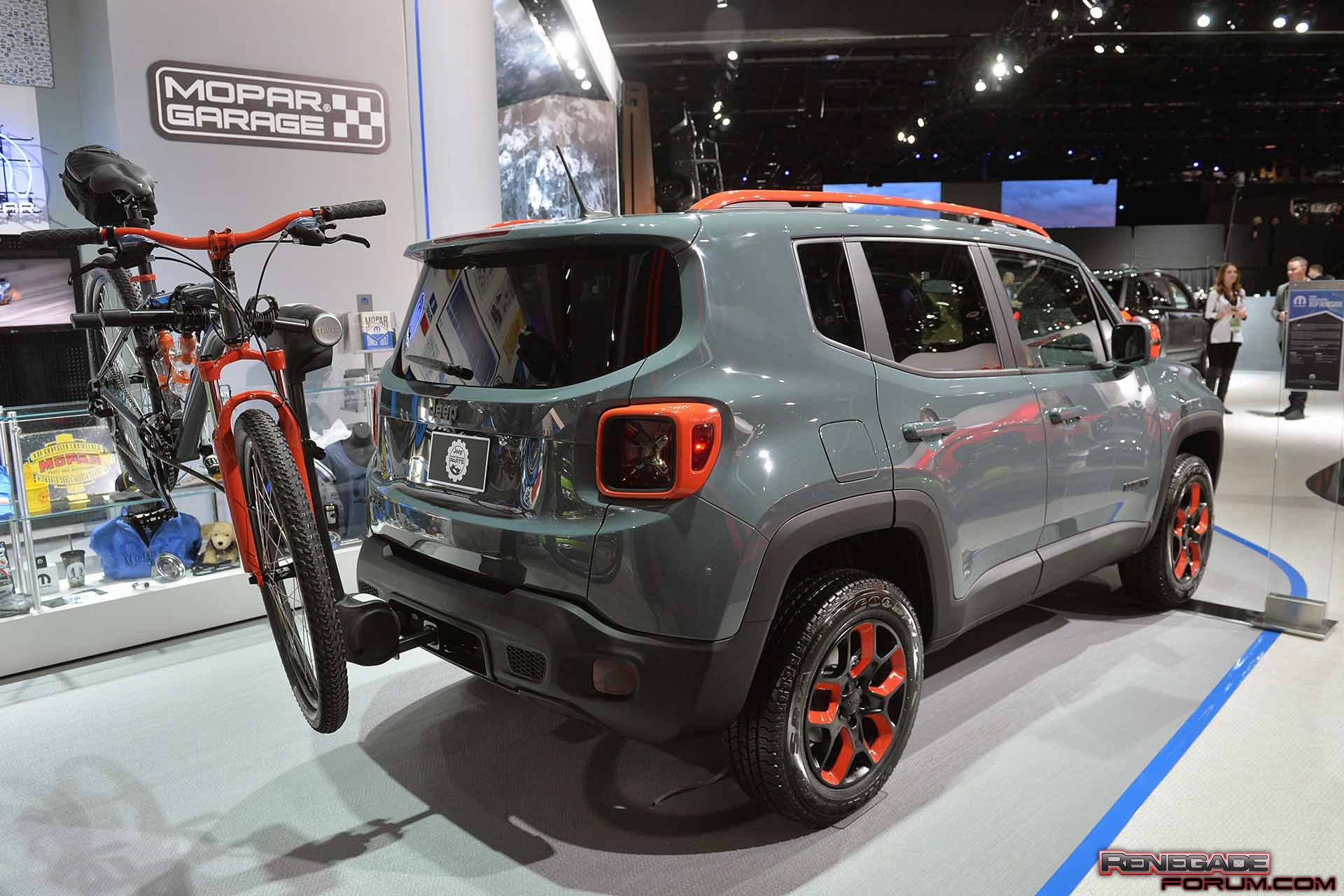 Bike Rack For Jeep Renegade >> Custom Theme Jeep Renegade   Jeep Renegade Forum