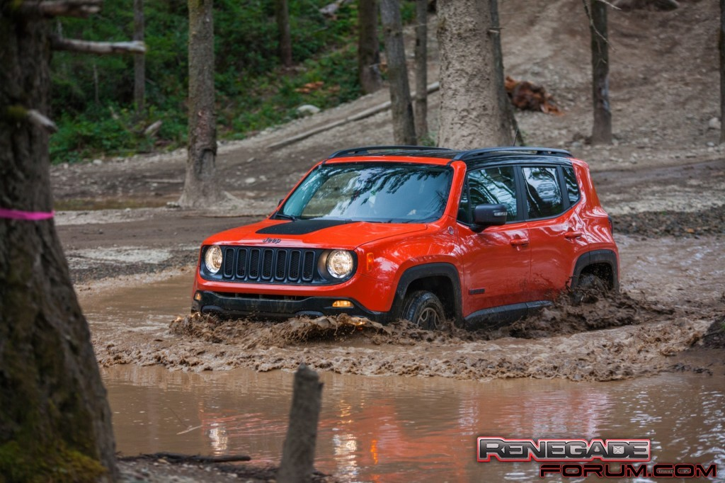jeep renegade mudding jeep renegade forum. Black Bedroom Furniture Sets. Home Design Ideas